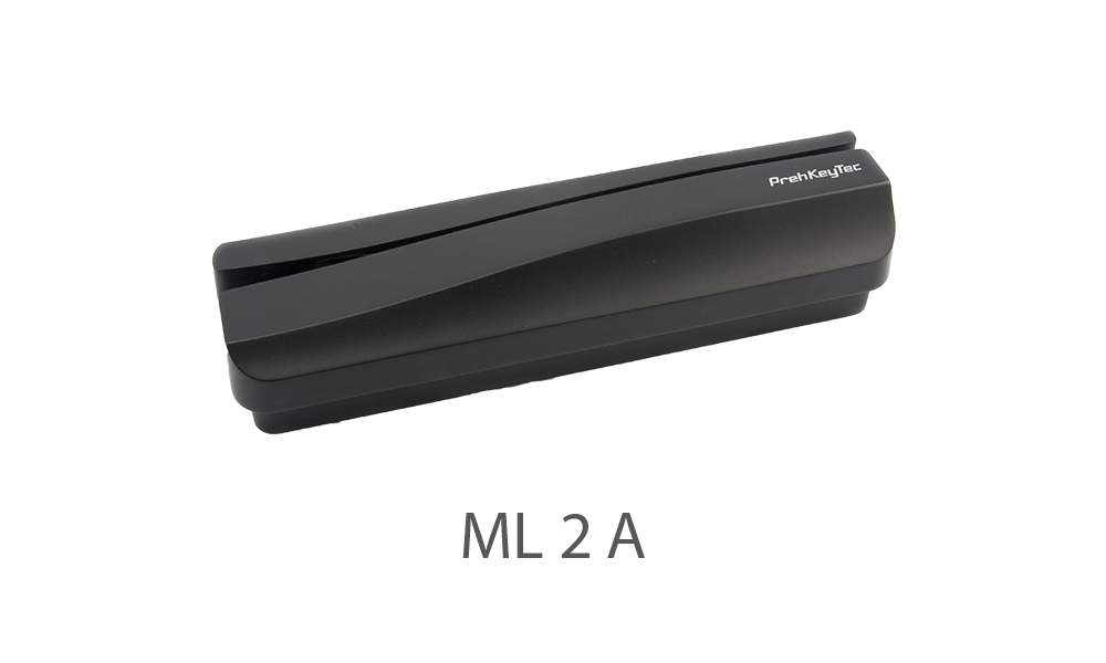 ML 2 A OCR Leser