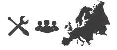 Reparatur und Serviceadressen Europa