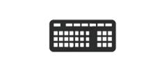 Treiber und Tools für Tastaturen