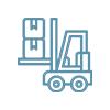 Industrie und Logistik