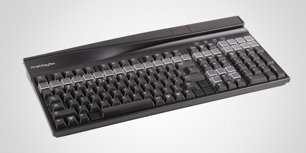 MCI 3000 und 3100 Point-of-Service Tastatur