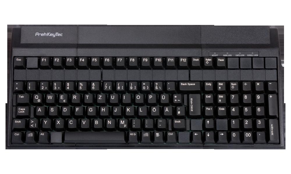 MC 147  Programmierbares Dateneingabesystem